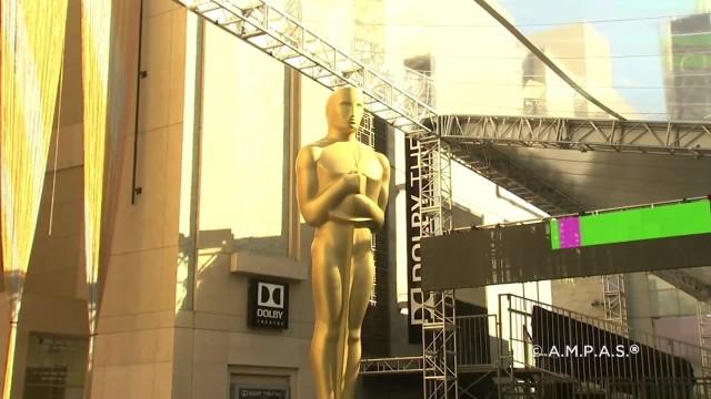 Gala rozdania Oscarów 2018 będzie transmitowana online. Gdzie oglądać transmisję? Sprawdźcie.