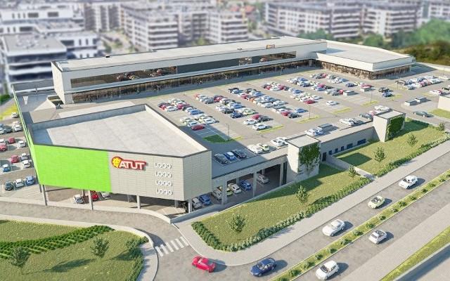 Obiekt ma być gotowy w drugiej połowie 2022 r.
