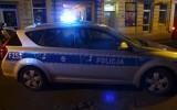 Bytom: 19-latek rzucił się na policjantów z nożem. Padły strzały