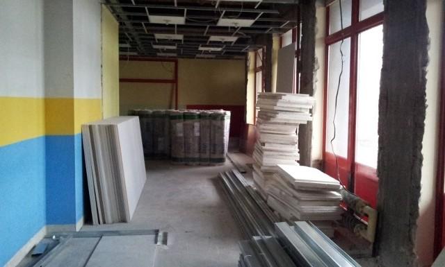 Nowa siedziba jest na razie placem budowy, ale prace powinny się zakończyć w lutym. Koszt inwestycji to co najmniej 120 tys. zł.