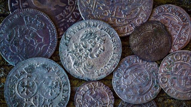 Wraca moda na kolekcjonowanie starych polskich monet