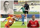 Ci piłkarze urodzili się na Podlasiu i grali w Jagiellonii Białystok i kadrze Polski [ZDJĘCIA]
