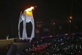 Zapłonął znicz olimpijski! Igrzyska w Pjongczangu czas zacząć [ZDJĘCIA]