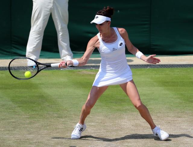 Z Julią Görges Agnieszka Radwańska przegrała przed laty na londyńskiej trawie, choć nie podczas Wimbledonu, ale turnieju olimpijskiego. Uznano to za dużą niespodziankę