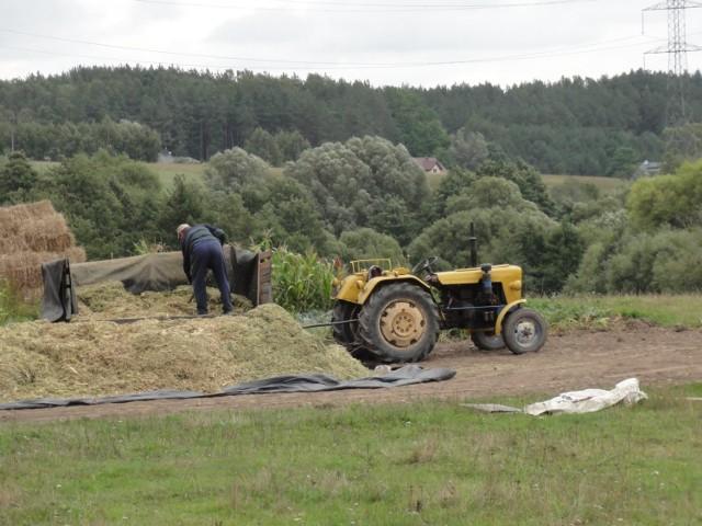 Konkurs ma na celu poprawę bezpeiczeństwa podczas prac w rolnictwie