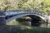 Mostek Japoński nad Rusałką w Parku Kasprowicza w Szczecinie odnowiony! Zobaczcie, jak teraz wygląda