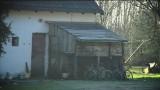 Kobieta ponad rok żyła w stajni. Prokuratura umarza postępowanie [wideo]
