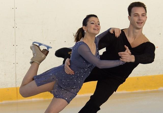Natalia Kaliszek i Maksym Spodyriew będą mogli wystąpić w najbliższych igrzyskach olimpijskich w PyeongChang.