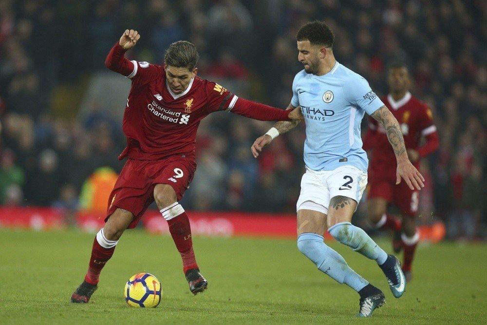 1f45f9b5d Mecz Liverpool FC - Manchester City ONLINE. Gdzie oglądać w telewizji?  TRANSMISJA TV NA