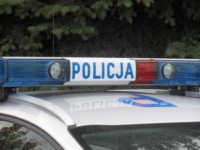 Wczoraj z jednego z wieżowców w Świętochłowicach wyskoczył 49-letni mężczyzna