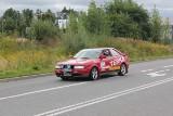35 samochodowych załóg rywalizowało w 51. Rajdzie Festiwalowym w Opolu