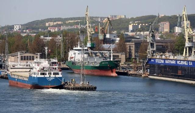Polska Grupa Zbrojeniowa zamierza kontynuować w Gdyni program modernizacji Marynarki Wojennej RP