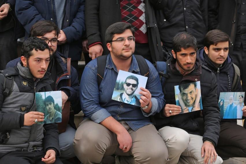 Iran: Będą rekordowe odszkodowania dla rodzin ofiar zestrzelonego Boeinga