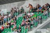 """Kibicowałeś """"Stalówce"""" na meczu z Cracovią II Kraków? Poszukaj siebie na zdjęciach (GALERIA)"""