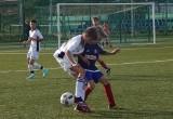 Wyniki piłkarskie w pomorskiej lidze juniorów C2 (zdjęcia)