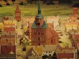 Katedra w Gorzowie zrobiła się malutka? Nie! Spokojnie. To po prostu makieta miasta! Musicie ją zobaczyć!