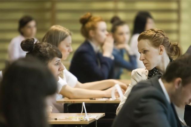 Ranking szkół ponadgimnazjalnych: Wielkopolskie ogólniaki daleko