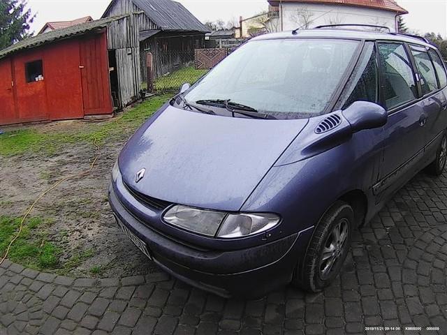 Komornik Sądowy przy Sądzie Rejonowym w Końskich Kamil Włodarczyk podaje do publicznej wiadomości, że w dniu 16-06-2020 o godz. 11:00 pod adresem: Piłsudskiego 70, 26-220 Stąporków, odbędzie się w trybie ustalonym w art. 867 kpc pierwsza licytacja ruchomości składających się z: samochód osobowy Renault Espace, rok prod. 1997, nr rej. TKN65TW, nr VIN: VF8JE0A0516971007