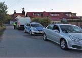 Policyjna kontrola na drogach powiatu inowrocławskiego. Kierowcy jeżdżą zbyt szybko