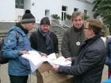 Wystarczy już tylko 300 podpisów żeby złożyć obywatelski projekt uchwały w Łodzi!