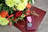 Medale dla par z gminy Tuczępy. Przeżyli razem 50 lat! [ZDJĘCIA]