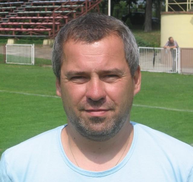 Maciej Huzarski