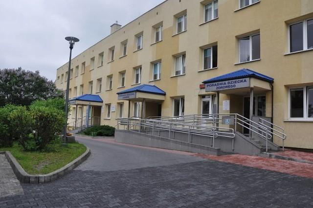 Ośrodek Zdrowia w Wieliczce