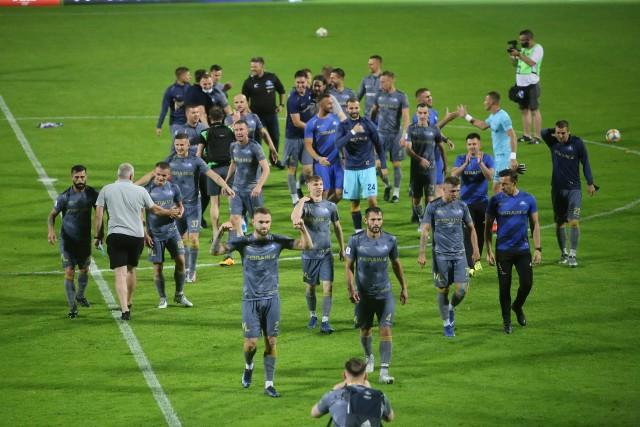 Zobaczcie jakie wnioski wyciągnęliśmy z wygranego przez Stal Rzeszów meczu z GKS-em Katowice.Wnioski na kolejnych slajdach.