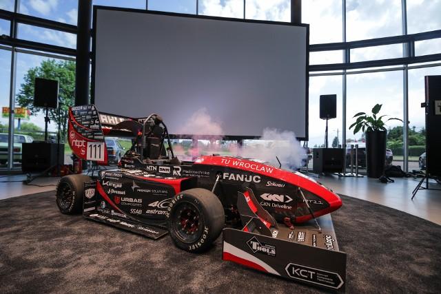 Bolid Pwr Racing Team