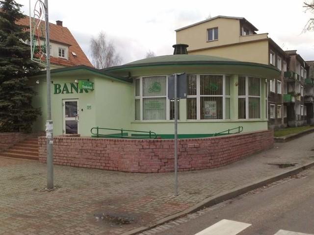BS z Darłowa ulokował się w dawnej kawiarni Kolorowa.