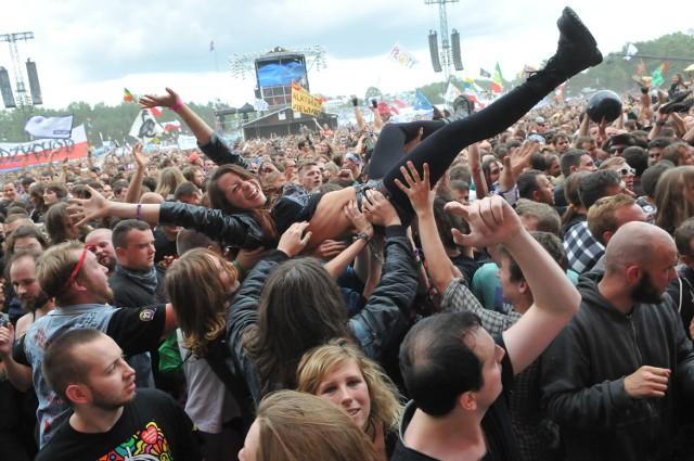 Czekamy na Wasze zdjęcia z Przystanku Woodstock. Nagrodą główną jest wejście na zaplecze tegorocznego festiwalu.
