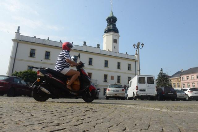 W Sulechowie jest obecnie realizowany szereg różnych inwestcji