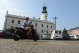 Nowe inwestycje w Sulechowie. Jakie działania obecnie realizuje miasto?