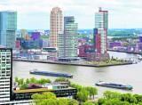 Po drugie: Autostrada wodna na Wiśle. Holendrzy chcą nam pomóc w rozwoju żeglugi rzecznej
