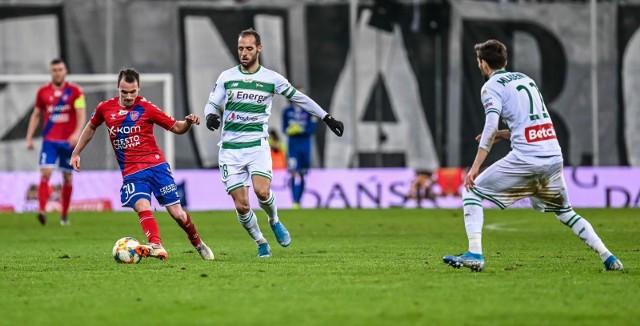 Finał Ligi Europy odbędzie się na stadionie Lechii Gdańsk