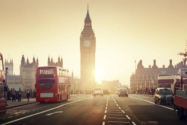Do Anglii chce wyjechać 14 proc. zdecydowanych na emigrację