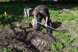 Lubelskie. Uporządkują i wyremontują zabytkowe cmentarze prawosławne. Rusza jesienna edycja akcji Cmentarze Pogranicza