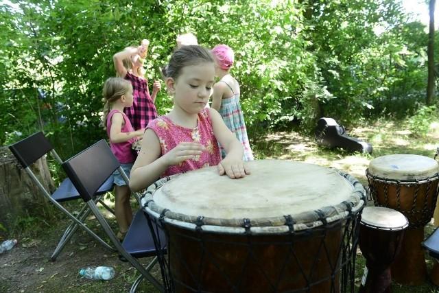 Festiwal przyrodniczy w Puszczykowie