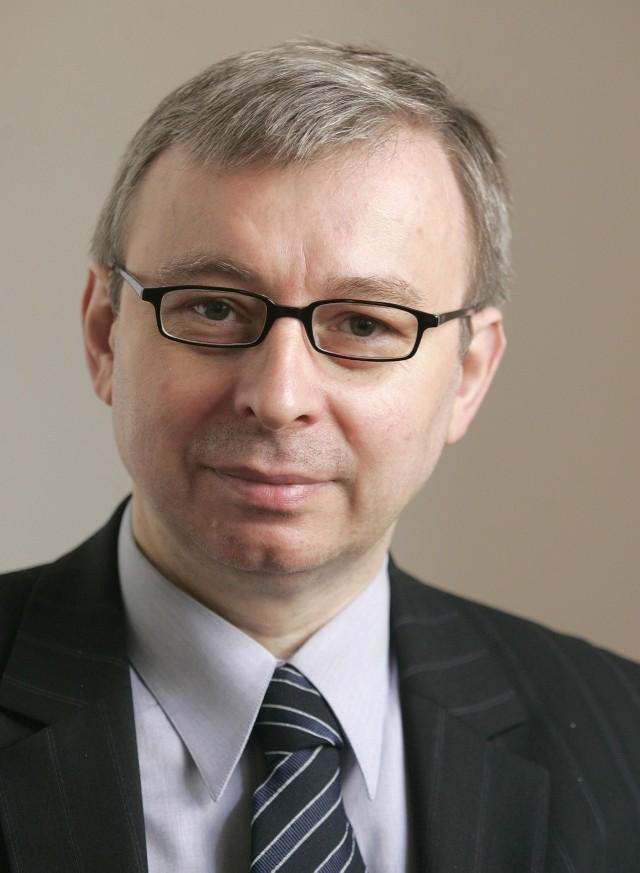 Andrzej Sadowski: Związki zawodowe mają przywileje, których nadużywają