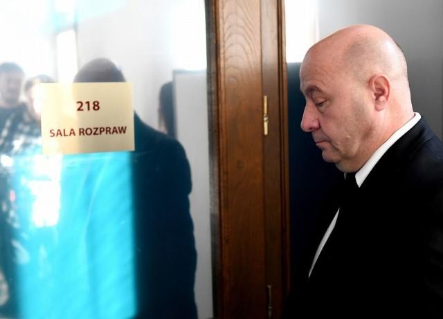 Kazimierz Greń od pierwszej rozprawy twierdzi, że jest niewinny