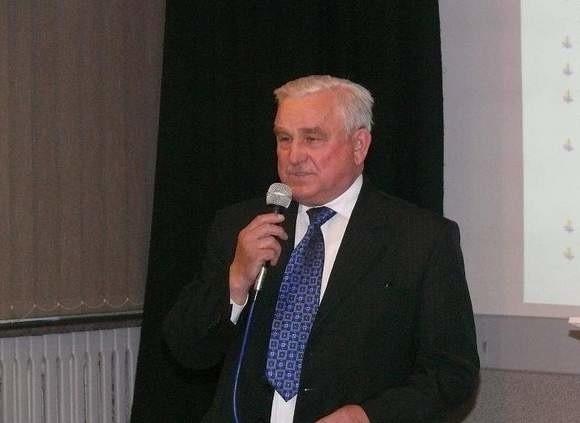 Zdzisław Jabłoński postanowił wydłużyć termin