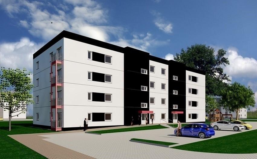Bielski Unibep zbuduje mieszkania komunalne w Małkini. Historyczny projekt w formule PPP