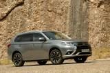 Stutysięczny hybrydowy Mitsubishi Outlander PHEV