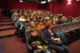 Sądecka młodzież na pokazie filmu o Emanuelu Ringelblumie i Oneg Szabat
