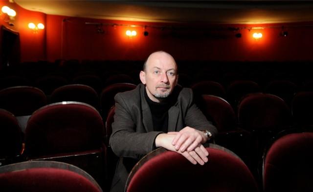 Paweł Łysak był dyrektorem Teatru Polskiego w latach 2006-2014. Obecnie szefuje warszawskiemu Teatrowi Powszechnemu