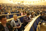 Dziewczyny na Politechniki 2021: Dzień Otwarty poznańskiej polibudy online, ale z bogatym programem