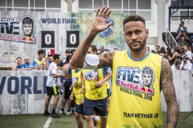 Turniej, którego twarzą jest Neymar, odbędzie się w Polsce już czwarty raz.