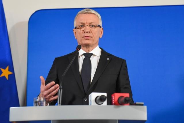 27 listopada Jacek Jaśkowiak powołał Martę Mazurek na koordynator zespołu ds. polityki równościowej.