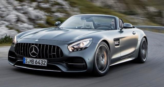 Motywem przewodnim Mercedes-Benz Polska będzie 50-lecie istnienia marki AMG. Na targach w Poznaniu zostanie zaprezentowany m.in. najnowszy model Mercedes AMG GT Roadster.Przejdź do kolejnego zdjęcia --->