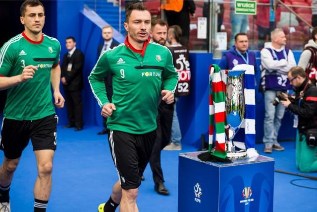 Legia po pięciu kolejkach Ligi Mistrzów ma szanse zająć trzecie miejsce w grupie i wiosną grać w Lidze Europy.